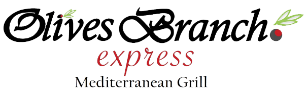 The olives branch express